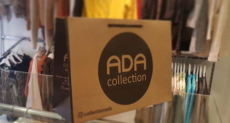 Ada Collection Karton Çanta Modeli – Aydın